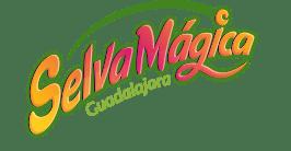 Logo Selva Mágica